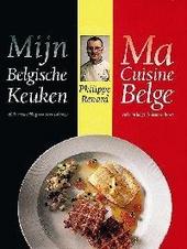 Mijn Belgische keuken, of De versmelting van twee culturen