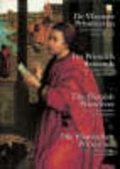 De Vlaamse primitieven : zeven meesterwerken, zeven meesters : Groeningemuseum Brugge