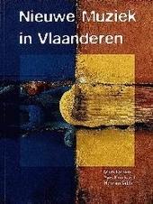 Nieuwe muziek in Vlaanderen