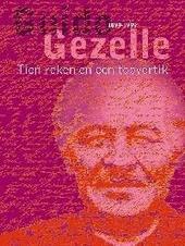 Guido Gezelle 1899-1999 : tien reken en een toovertik
