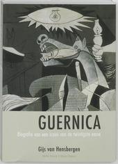 Guernica : biografie van een icoon van de twintigste eeuw