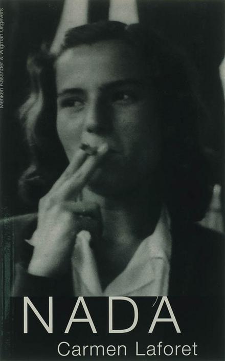 Nada : roman - Het beeld van een vrouw die wilde studeren