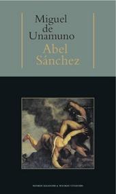 Abel Sánchez : een geschiedenis vol passie
