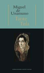Tante Tula : roman