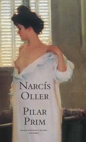 Pilar Prim : roman