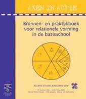 Axen in actie : bronnen- en praktijkboek voor sociale vaardigheden in de basisschool