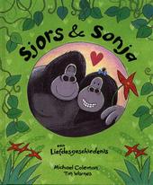 Sjors en Sonja : een liefdesgeschiedenis