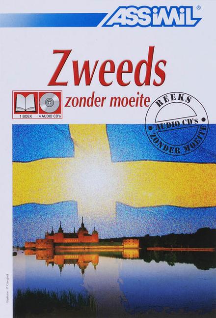 Zweeds zonder moeite
