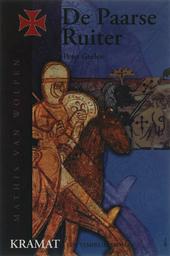 De paarse ruiter : een tempeliersroman