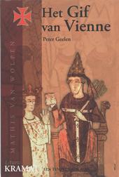Het gif van Vienne : een tempeliersroman
