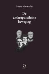 De anthroposofische beweging