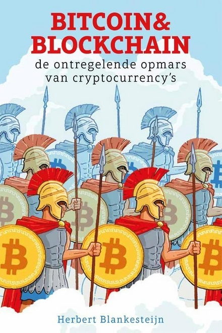 Bitcoin & Blockchain : de ontregelende opmars van cryptocurrency's