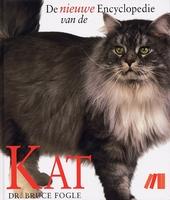 De nieuwe encyclopedie van de kat