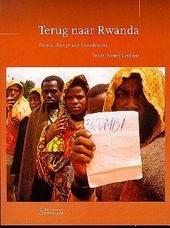 Terug naar Rwanda