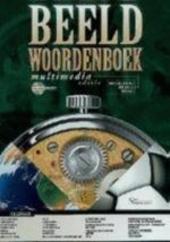 Beeldwoordenboek multimedia editie : Nederlands, Engels, Frans