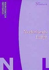 Standaard woordenboek Nederlands-Latijn