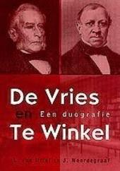 De Vries en Te Winkel : een duografie
