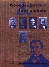 Woordenboeken en hun makers