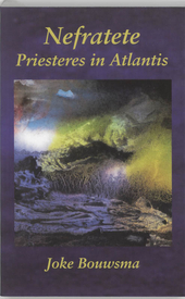 Nefratete : priesteres in Atlantis