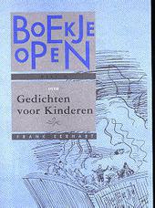 Boekje open over kinder- en jeugdboeken op school