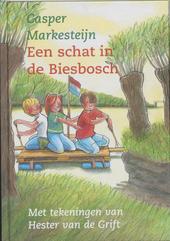 Een schat in de Biesbosch