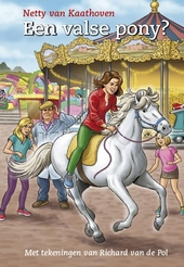 Een valse pony?