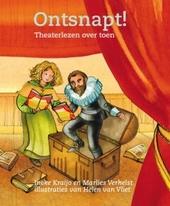 Ontsnapt! : theaterlezen over toen