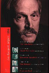 Jan Campert-prijzen 1996