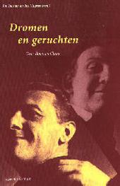Dromen en geruchten : opstellen over Boon en Claus, aangeboden aan Bert Vanheste
