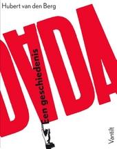 Dada : een geschiedenis