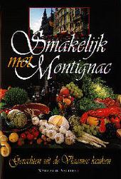 Smakelijk met Montignac : gerechten uit de Vlaamse keuken