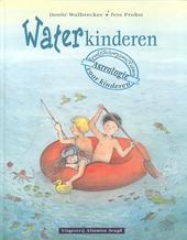Waterkinderen : Kreeft 22 juni-22 juli, Schorpioen 23 oktober-21 november, Vissen 19 februari-20 maart