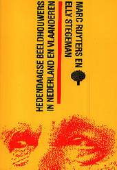 Hedendaagse beeldhouwers in Nederland en Vlaanderen