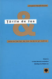 Tarile de Jos : istoria Tarilor de Jos nordice si sudice