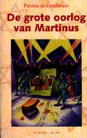 De grote oorlog van Martinus