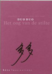 Het oog van de stilte : gedichten en pentekeningen 1972-2000