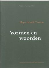 Vormen en woorden : Vermeerlezing 2003