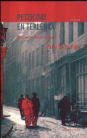 Petticoat en terlenka : relaas van een Maastrichtse jeugd