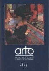 Biografisch lexicon plastische kunst in België : schilders, beeldhouwers, grafici 1830-2000