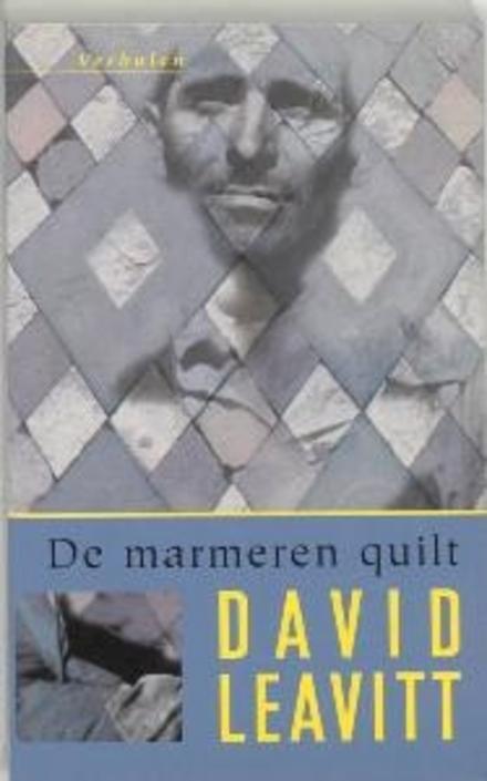 De marmeren quilt
