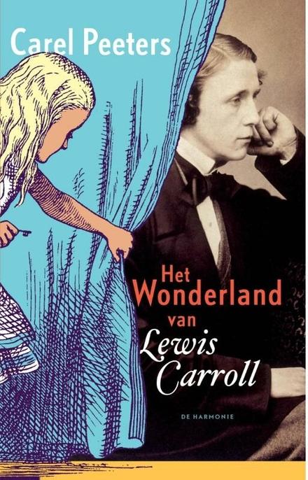 Het wonderland van Lewis Carroll