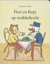 Poet en Kepi op smikkeltocht