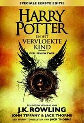 Harry Potter en het vervloekte kind. deel 1 en 2