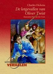 De lotgevallen van Oliver Twist