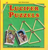 Lucifer puzzels : meer dan 200 fantastische en uitdagende puzzels