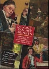 De kunst van het drinken : herberg- en drinkscènes in de Belgische schilderkunst