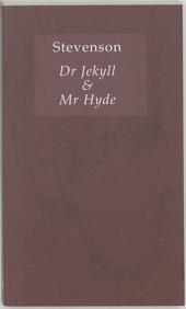 De vreemde geschiedenis van Dr Jekyll en Mr Hyde