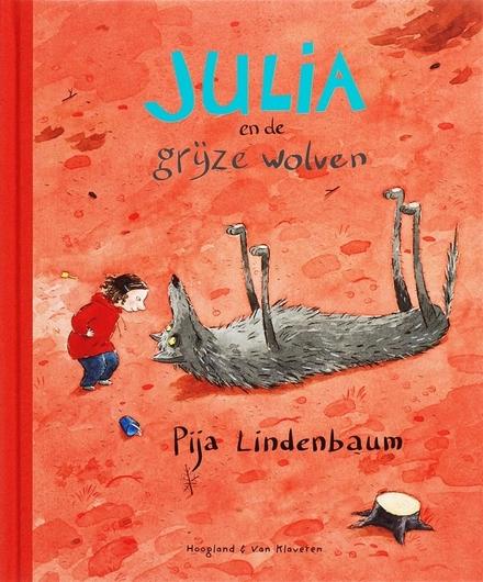 Julia en de grijze wolven