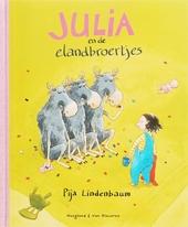Julia en de elandbroertjes