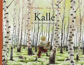 Kalle : de kleine stierenvechter